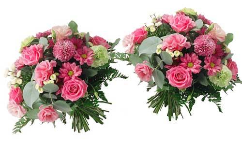 Tous les magasins de fleurs en bouquet en France
