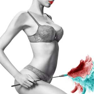 Tous les magasins de lingerie en France