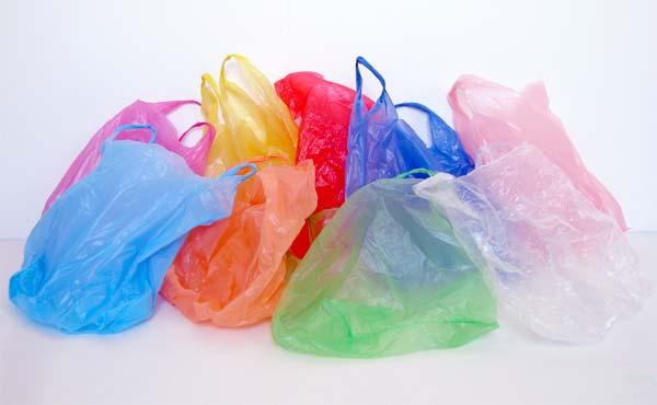 La fin définitive des sacs plastique dans les magasins