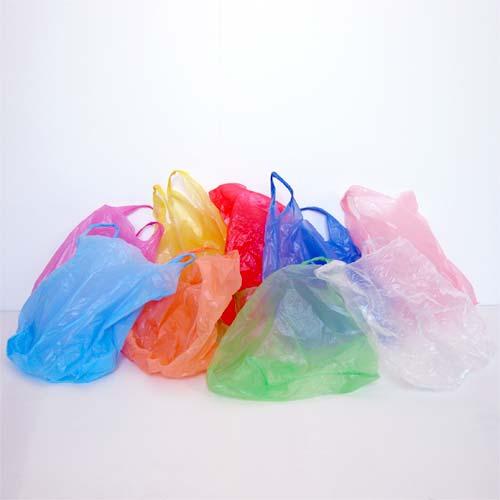Le gachi des sacs réutilisables