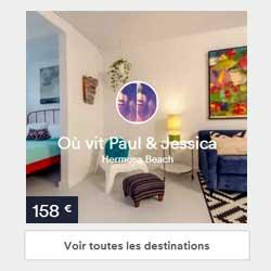 Airbnb, louez votre chambre pour gagner un peu d'argent