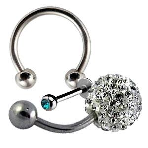 Les magasins en ligne de bijoux de piercing for Magasin de jardinage en ligne