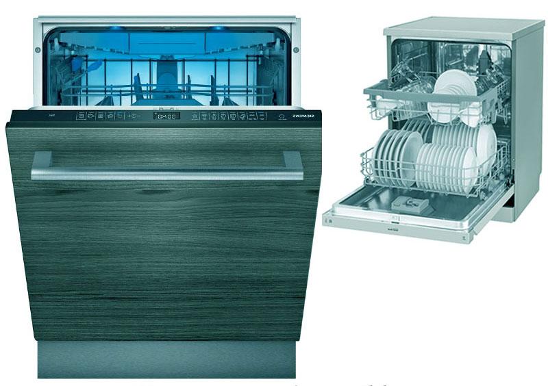 Guide d 39 achat les appareils de chauffage - Bien choisir son lave vaisselle ...