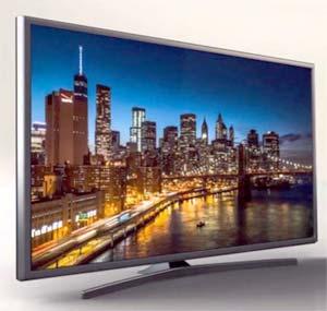 Les télévisions HD