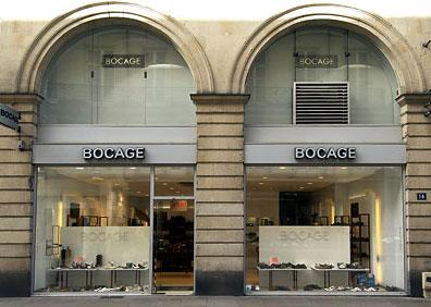 trouver un magasin Bocage