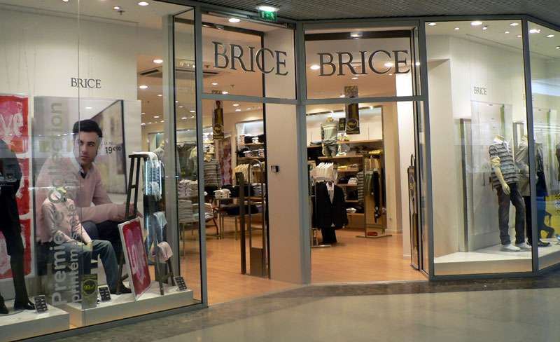 trouver un magasin Brice