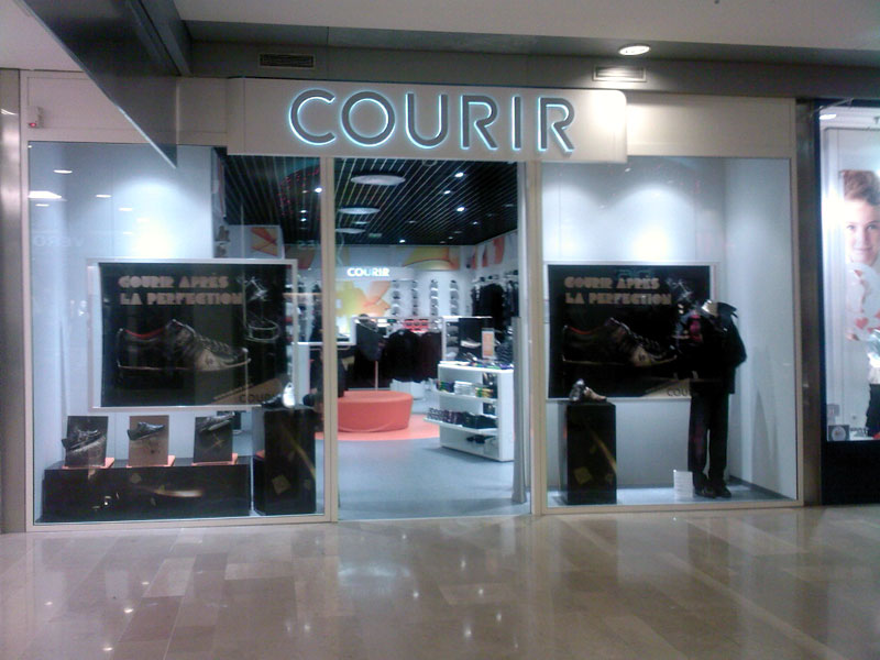 magasin chaussures courir paris. Black Bedroom Furniture Sets. Home Design Ideas