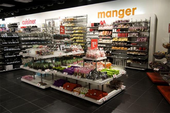 Les magasins hema en france for Magasin hema chatelet