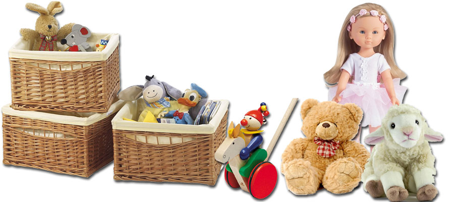 Trouver un magasin Toys'r us