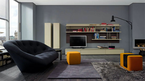 les magasins ligne roset en france. Black Bedroom Furniture Sets. Home Design Ideas