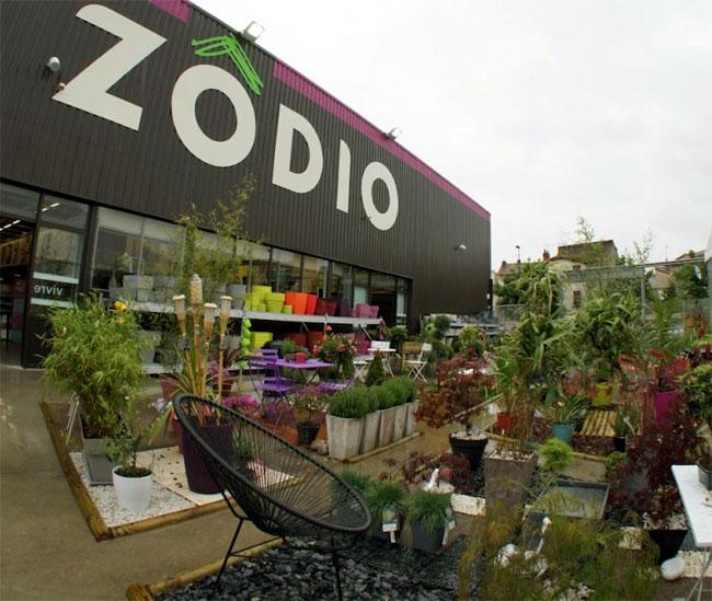trouver un magasin Zodio