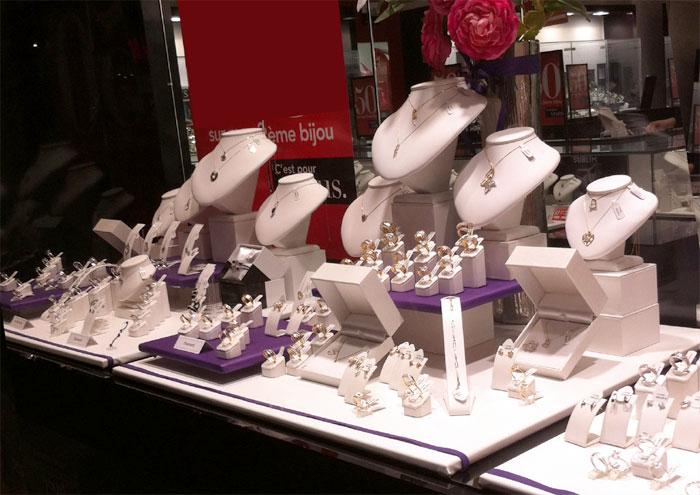 les bijoutiers en France