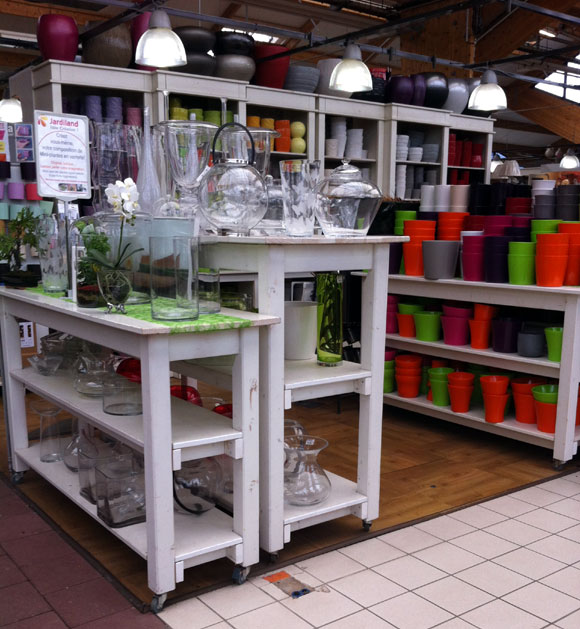 Magasin de deco - Magasin decoration interieur ...