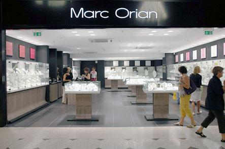 Marc Orian de Nantes