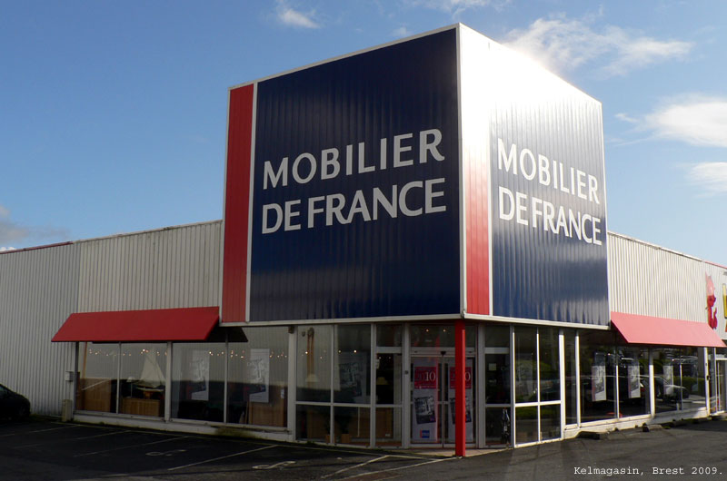 Magasin de meuble france
