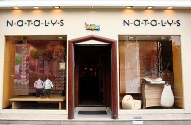 Les magasins natalys en france - Magasin natalys paris ...