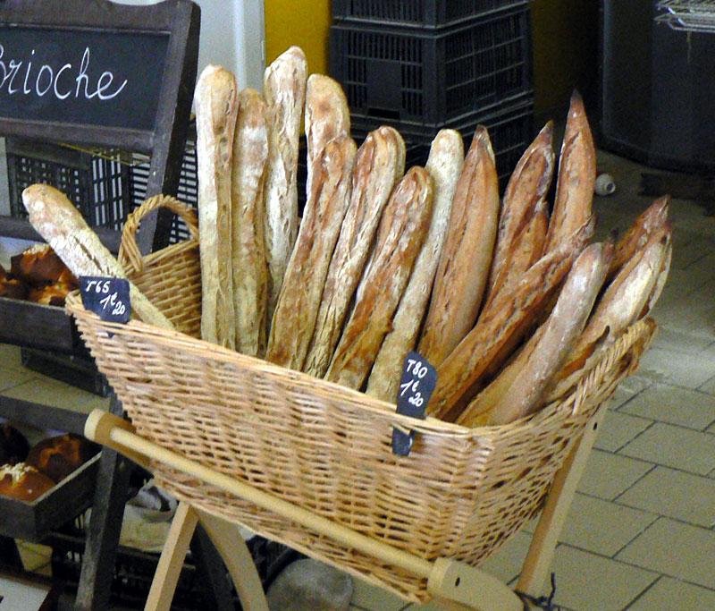 Trouver une boulangerie Moulin du Paiou