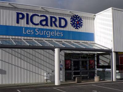 Les magasins et promos magasin Picard