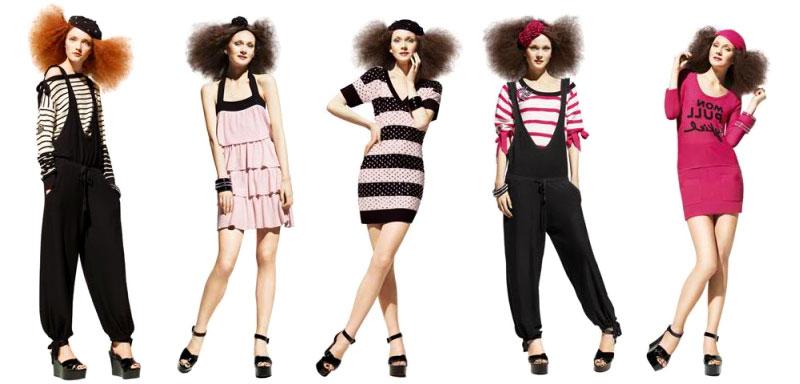 La collection Sonia Rykiel pour H&M