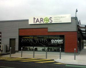 Le magasin Taros de guipavas